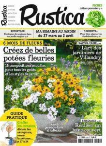 Rustica N°2361 Du 27 Mars au 2 Avril 2015