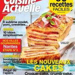 Cuisine Actuelle N°306 - Juin 2016