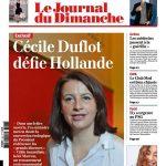 Le Journal Du Dimanche N°3547 Du 4 Janvier 2015