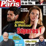 Ici Paris N°3692 Du 6 au 12 Avril 2016