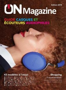 ON Magazine - Guide Casques Edition 2015