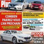 Auto Plus N°1424 Du 18 au 24 Décembre 2015
