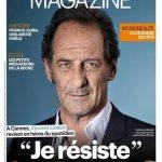 Le Parisien Magazine Du Vendredi 8 Mai 2015