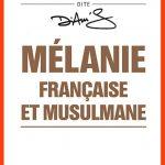Mélanie Georgiades - Mélanie Française Et Musulmane (2015)