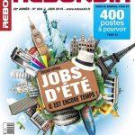 Rebondir N°224 - Juin 2015
