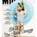 Milk Magazine N°48 - Mai 2015