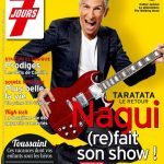 Télé 7 Jours N°2890 Du 17 au 23 Octobre 2015