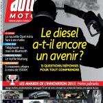 Auto Moto N°239 - Décembre 2015