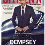 Citizen K Homme Sport N°7 - Printemps 2015