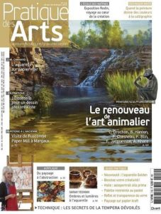 Pratique Des Arts N°119 - Décembre 2014/Janvier 2015