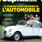 Capital Hors Série N°37 - Juin-Juillet 2016
