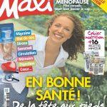 Maxi Hors Série Santé N°2 - Mars-Avril 2016