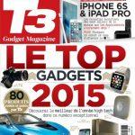 T3 Gadget Magazine N°1 - Novembre 2015