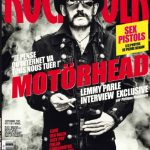 Rock et Folk N°577 - Septembre 2015