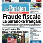 Le Parisien + Guide De votre Dimanche Du 10 Avril 2016