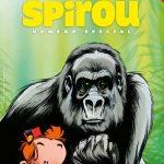 Le Journal De Spirou N°4019 Du 22 au 28 Avril 2015