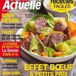 Cuisine Actuelle N°291 - Mars 2015