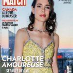 Paris Match N°3495 Du 12 au 18 Mai 2016