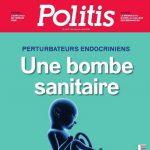 Politis N°1407 Du 9 au 15 Juin 2016