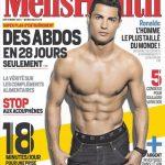 Men's Health N°67 - Septembre 2014