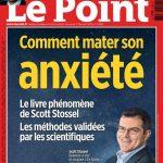 Le Point N°2266 Du 11 au 17 Février 2016