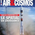 Air & Cosmos N°2435 Du 9 au 15 Janvier 2015