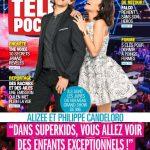 Télé Poche N°2616 Du 2 au 9 Avril 2016