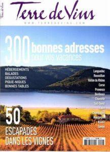Terre De Vins Hors Série N°12 - Avril 2015