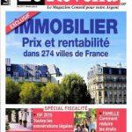 Le Revenu Placements N°150 - Mai 2015