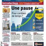 Investir N°2160 Du 30 Mai Au 05 Juin 2015