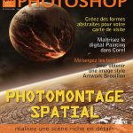 Photoshop N°56 - Photomontage Spatial