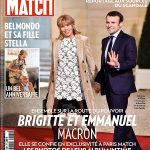 Paris Match N°3491 Du 14 au 20 Avril 2016