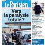Le Parisien + Journal De Paris Du Mercredi 25 Mai 2016