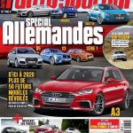 L'Auto-Journal N°961 Du 23 Juin au 20 Juillet 2016