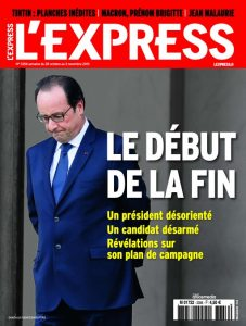 L'Express N°3356 Du 28 Octobre au 3 Novembre 2015