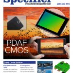 Electronic Specifier France - Juillet-Aout 2015