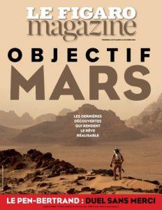 Le Figaro Magazine Du 23 Octobre 2015