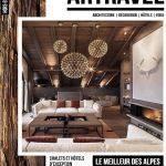 Artravel Hors Série N°9 - Les Alpes 2016