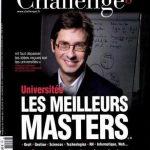 Challenges N°428 Du 9 au 15 Avril 2015