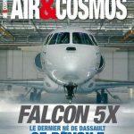 Air et Cosmos N°2456 Du 5 Juin 2015