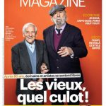 Le Parisien Magazine Du 29 Janvier 2016