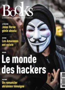 Books N°64 - Avril 2015