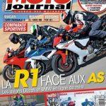 Moto Journal N°2141 Du 9 au 15 Avril 2015