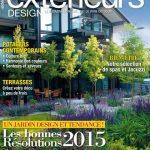 Extérieurs Design N°43 Du 27 Décembre 2014