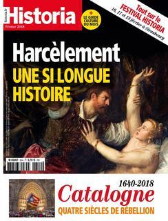 Historia N°854 - Février 2018