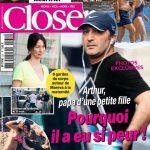 Closer N°531 Du 14 au 20 Aout 2015