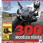 Moto Journal Hors Série N°2915 - Spécial Essais 2015