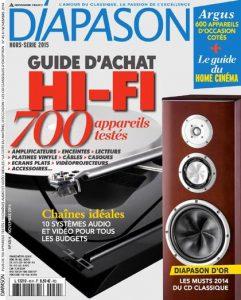 Diapason Hors Serie N°45