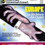 Courrier International N°1321 Du 25 Février au 2 Mars 2016