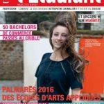 L'Etudiant N°401 - Mars 2016